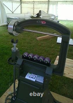 Cast Iron English Wheel Wheeling machine UK Made