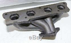 Cast Iron Manifold&TD05 16G Turbo fits 00-05 Toyota Celica GT 1ZZ-FE Engine