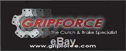 EXEDY CLUTCH KIT + FX FLYWHEEL for 1992-2005 HONDA CIVIC 1.7L D17