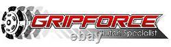 GF HD CLUTCH KIT + EXEDY FLYWHEEL for 98-10 SUBARU IMPREZA RS OUTBACK 2.5L EJ25