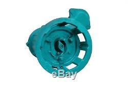 IBO FURY750 Submersible Sewage Dirty Water Septic Sump Pump + grinder + 20m hose