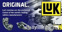Luk Clutch Kit+dmf Flywheel 1.8t 1.8l Turbo Audi Tt Vw Beetle Golf Jetta