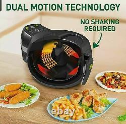 Tefal ActiFry FZ710840 Electric Deep Fryer Black