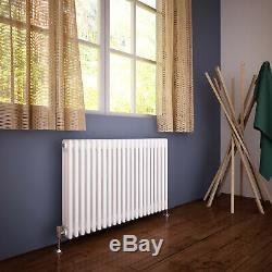 Traditional 2 3 Column Radiator Horizontal Vertical Rads Cast Iron Style Heating