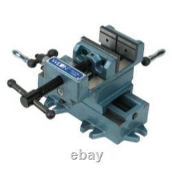 Wilton 11694 WILTON 4 Cross Slide Drill Press Vise